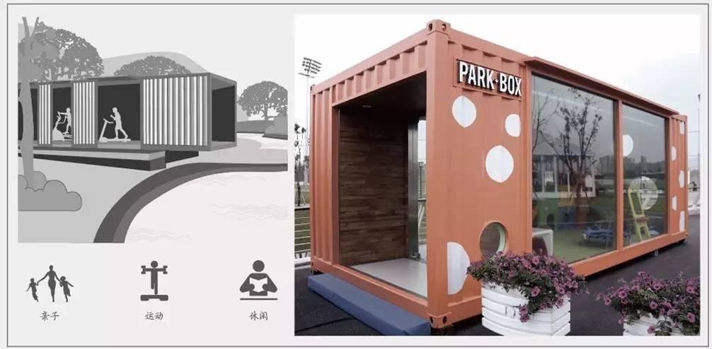 德信PARK BOX